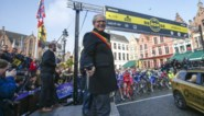 Ontgoochelde burgemeester Landuyt ziet Ronde wegtrekken uit Brugge: