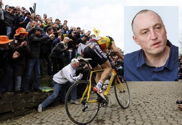 Waarom Wouter Vandenhaute voor Antwerpen kiest