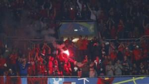 UEFA opent nu ook disciplinaire procedures tegen Roemenië en Albanië