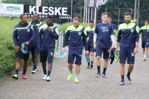 KVC Westerlo start met voorbereiding