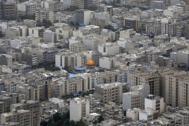 """Iraanse veiligheidsagenten verijdelen """"grootste terroristische aanslag ooit"""""""