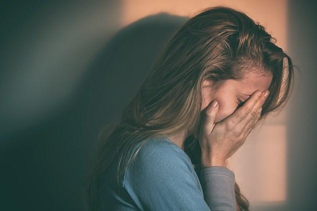 Daarom kampen vrouwen vaker met depressie dan mannen