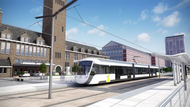 Vlaamse regering bereikt akkoord: tramlijn Hasselt-Maastricht komt er toch