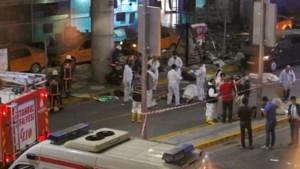 LIVE. Dodental loopt op tot 42, zeker 239 gewonden