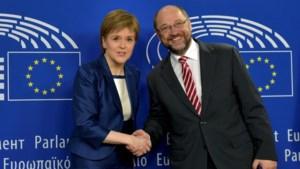 Schotse premier: 'Vastbesloten om in EU te blijven'