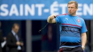 Vrba stapt op als Tsjechisch bondscoach en tekent bij Anzhi