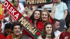 UEFA eert slachtoffers van aanslag in Istanboel voor EK-kwartfinale Polen - Portugal