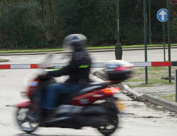 Onbekende motorrijder is geïdentificeerd