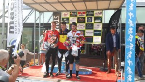 BMX 2000 DESSEL succesvol op Belgisch Kampioenschap