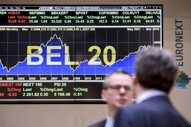 Beurswaakhond onderzoekt handel in aandelen Tigenix