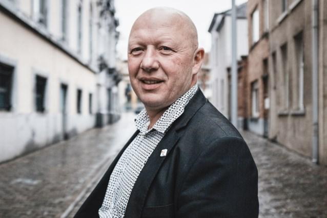 Burgemeester Hans Bonte: 'Logische, kordate beslissing'