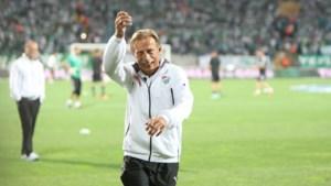 Christoph Daum wordt bondscoach... van Roemenië