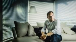 Noël Slangen zegt politiek én Open VLD vaarwel