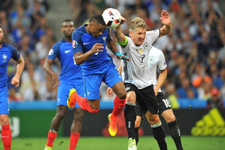 Zelfs wereldkampioen Duitsland gaat eraan! Frankrijk krijgt droomfinale op EK