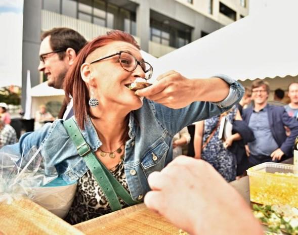 Flemish Foodies koken winnend gerecht Potjebuur