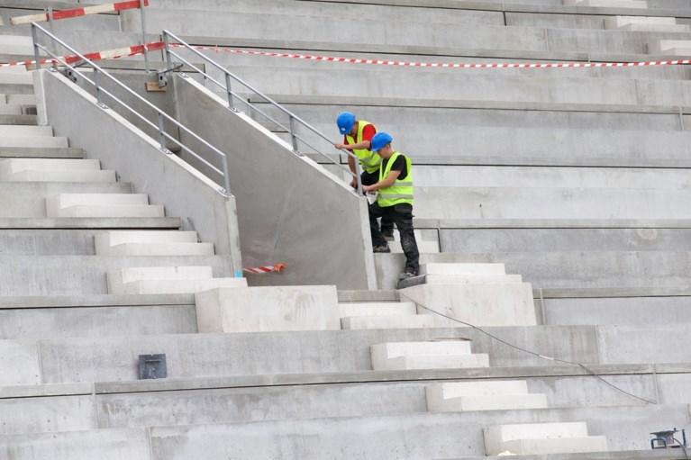 KV Oostende speelt voortaan in Versluys Arena
