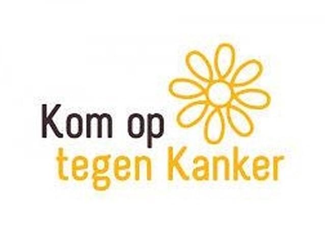 Kom op tegen Kanker weigert schenking van 25.000 euro
