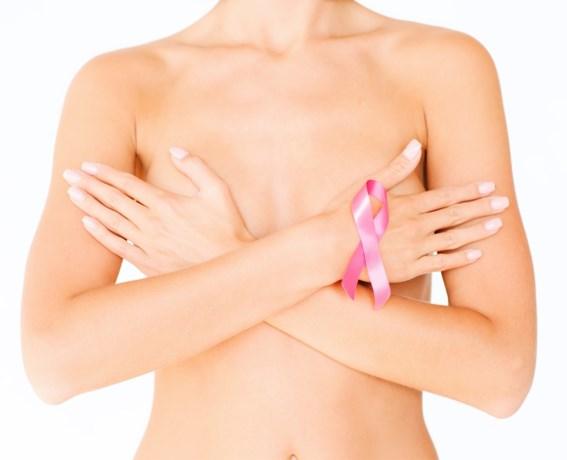 Ook dit kan een symptoom zijn van borstkanker