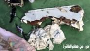 """Vuur"" te horen op voice recorder gecrashte EgyptAir-vlucht"