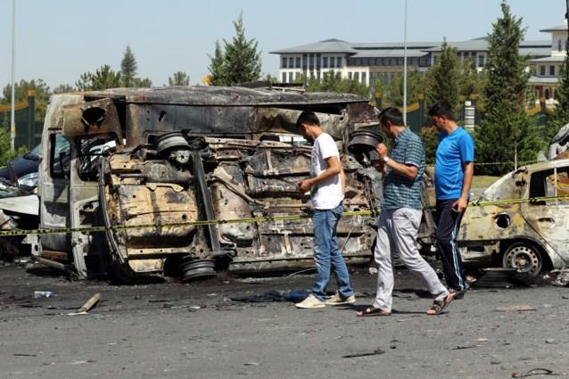 Zesduizend Turken opgepakt na staatsgreep