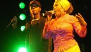 Marcia Griffiths en Manu Dibango op gratis Sfinks Mixed Festival
