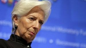 Lagarde moet voor rechtbank verschijnen
