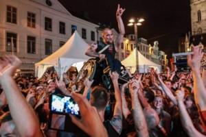 Gentse Feesten herpakken zich: miljoen bezoekers in zicht