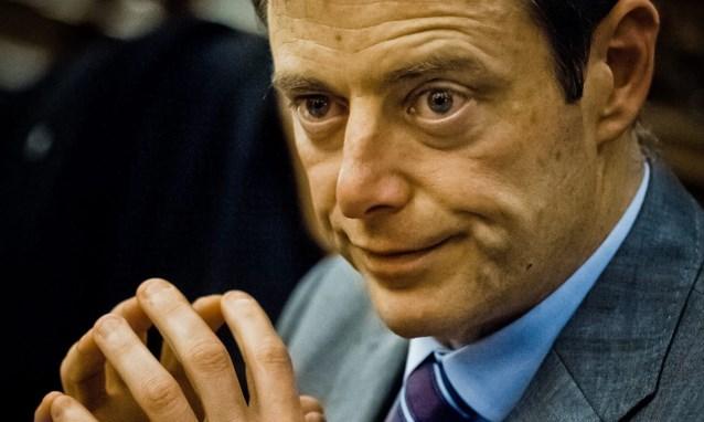 """Bart De Wever: """"Merkel heeft de weg geplaveid voor Trump, Wilders en Le Pen"""""""
