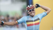 """Twitter laaiend enthousiast over prestatie Van Avermaet: """"Geef hem de titels Sportman van het Jaar, Gouden Schoen én baron!"""""""