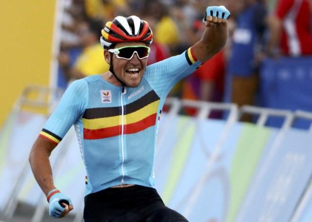 Gouden Greg Van Avermaet is olympisch kampioen wielrennen na zinderende finale!