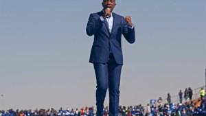 ANC verliest drie grote steden bij lokale verkiezingen