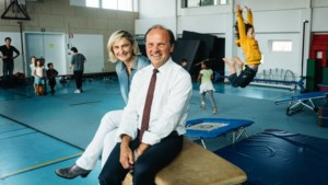 Muyters en Crevits willen sportinfrastructuur scholen beter benutten