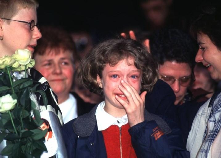 Twintig jaar geleden barstte de zaak-Dutroux los