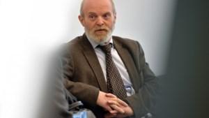 Raad van State verwerpt beroep tegen blaam van Karel Anthonissen