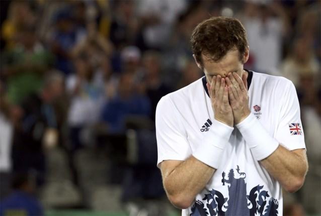 Andy Murray pakt historische tweede olympische titel op rij