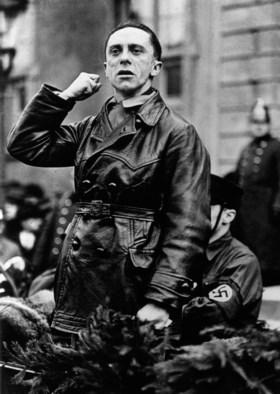 """Secretaresse (105) van Joseph Goebbels: """"Niemand gelooft me nu, maar wij wisten niks"""""""
