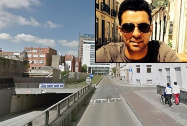 Antwerpse restauranteigenaar die op straat werd gevonden is overleden