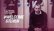 Steven Defour officieel voorgesteld bij Burnley