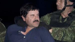 Zoon van drugsbaron El Chapo ontvoerd