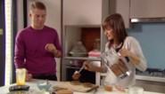 Koken met Jani: gezonde chocoladetaart, zonder boter of bakken