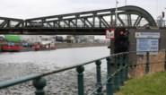 Meulestedebrug blijft kreunen onder hitte