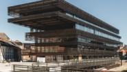 Gentse stadsbibliotheek De Krook officieel open op 10 maart 2017