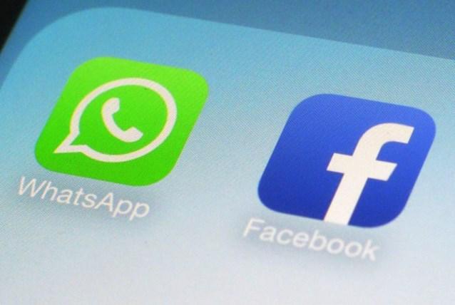 Zo voorkom je dat Facebook straks alles weet wat je in Whatsapp bespreekt
