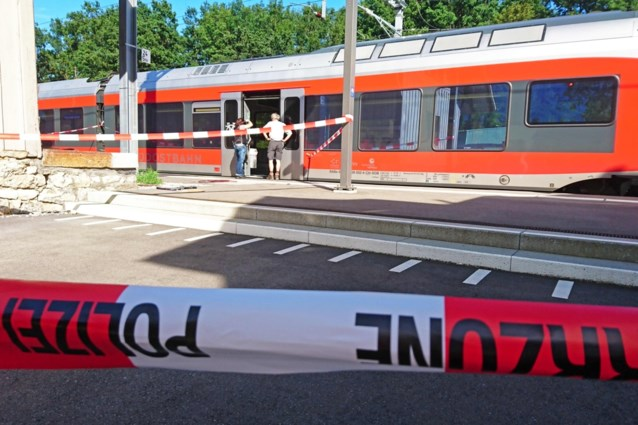 Meisje (17) overleden na aanval op trein