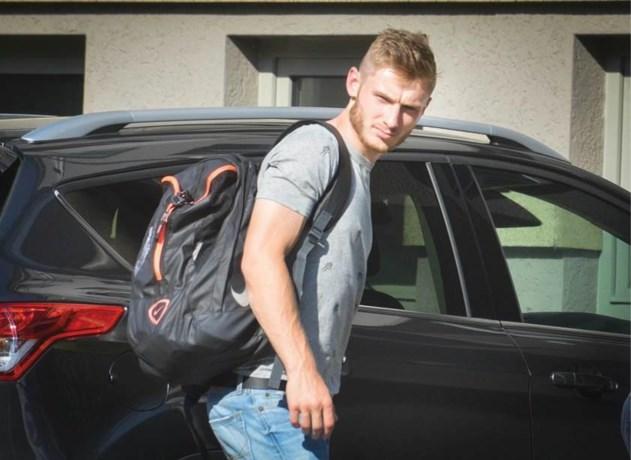 CLUBNIEUWS. Genk snoept Brabec af van Anderlecht, spannende dag voor Club Brugge en AA Gent