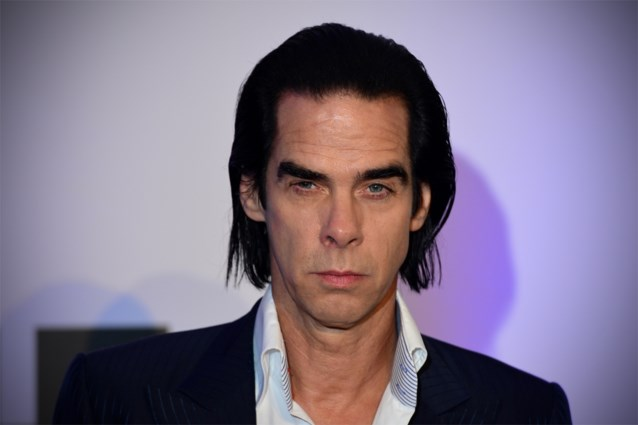 Daar is hij dan: de nieuwe single van Nick Cave