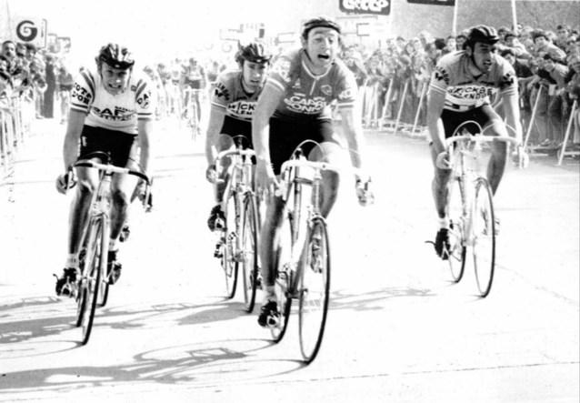 Ex-wielrenner Daniël Willems (60) overleden