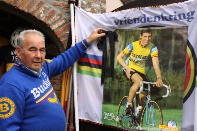 Gewezen wielerkampioen Daniël Willems dood aangetroffen in badkamer