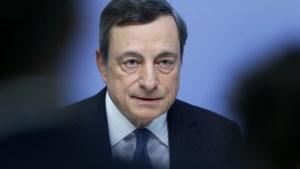 Europese Centrale Bank houdt vast aan nulrente