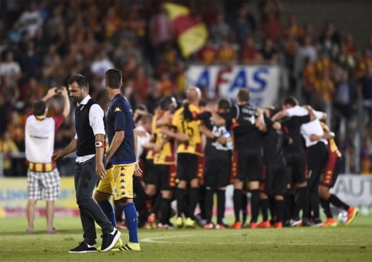 KV Mechelen boekt eerste thuiszege met interim-coach, STVV faalt in afwerking